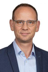 Peter Kock - Fraktionsvorsitzender SPD Fraktion