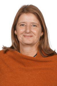 Bettina Lauer - Kandidatin Rat der Stadt Minden