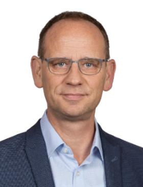 Peter Kock, Stadtverordneter und Fraktionsvorsitzender im Rat